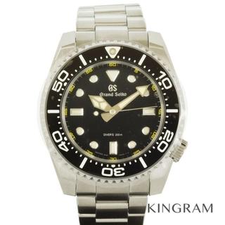セイコー(SEIKO)のセイコー グランドセイコー スポーツコレクション  メンズ腕時計(腕時計(アナログ))
