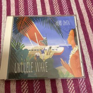 ukulele wave・Herb Ohta、CD(その他)