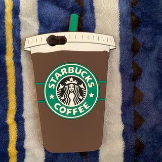 スターバックスコーヒー(Starbucks Coffee)の値下げ*iPhone7.8対応*iPhoneケース(iPhoneケース)