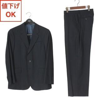 アルマーニ コレツィオーニ(ARMANI COLLEZIONI)の高級 アルマーニ コレツィオーニ スーツ 40 メンズ A5 M tqe 極美品(セットアップ)