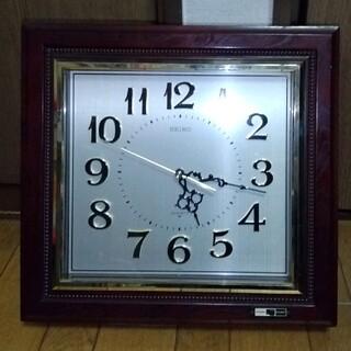 セイコー(SEIKO)のSEIKO Quartz 掛け時計(掛時計/柱時計)