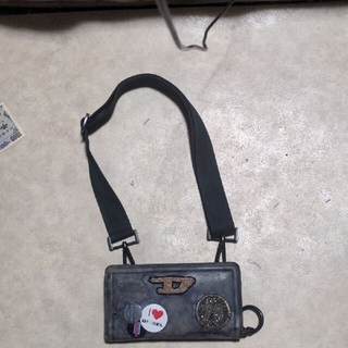 アコバルト(A.coba lt)のDIESEL長財布(財布)