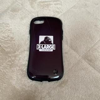 エクストララージ(XLARGE)ののぶ様専用 XLARGE×iFace iPhone8.7.SE用(iPhoneケース)