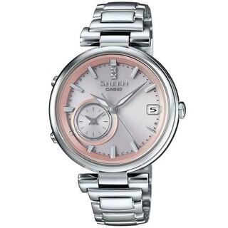 カシオ(CASIO)のCASIO SHEEN 5459 SHB-100SG-7AJF(腕時計)