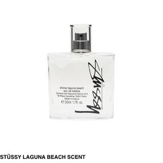 ステューシー(STUSSY)のSTUSSY LAGUNA BEACH SCENT 香水(ユニセックス)