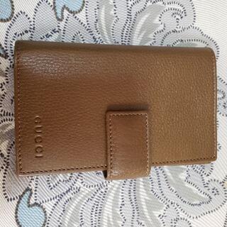 グッチ(Gucci)のGUCCI カードケース 財布(財布)