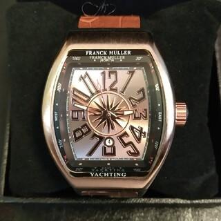 フランクミュラー(FRANCK MULLER)のFRANCK MULLER(腕時計(アナログ))