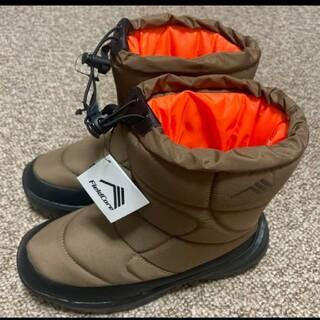 ウォークマン(WALKMAN)のワークマン  ケベック モカ LL  [新品未使用タグ付き](ブーツ)