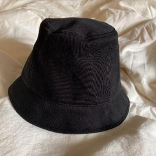 アニエスベー(agnes b.)のagnes b アニエスべー paris ハット帽子 バケット ハット(ハット)