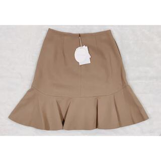 アベニールエトワール(Aveniretoile)の未使用 アベニールエトワール ウールマーメイドスカート(ひざ丈スカート)