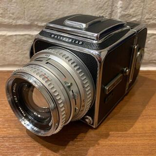 ライカ(LEICA)のhasselblad 500c planar80mm ハッセルブラッド500c(フィルムカメラ)