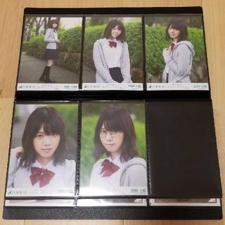 ノギザカフォーティーシックス(乃木坂46)の乃木坂46 生写真(アイドルグッズ)