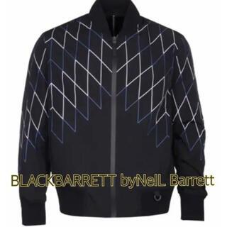 ブラックバレットバイニールバレット(BLACKBARRETT by NEIL BARRETT)の【未使用】BLACKBARRETT by NEIL BARRETT ブルゾン(その他)