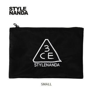 スタイルナンダ(STYLENANDA)の3CE◆フラットポーチ/SMALL◆STYLENANDA(ポーチ)