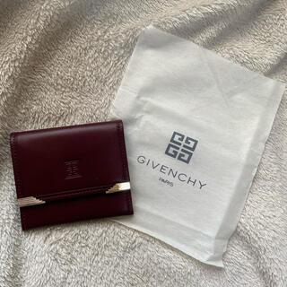 ジバンシィ(GIVENCHY)の【新品】GIVENCHY コインケース(コインケース)