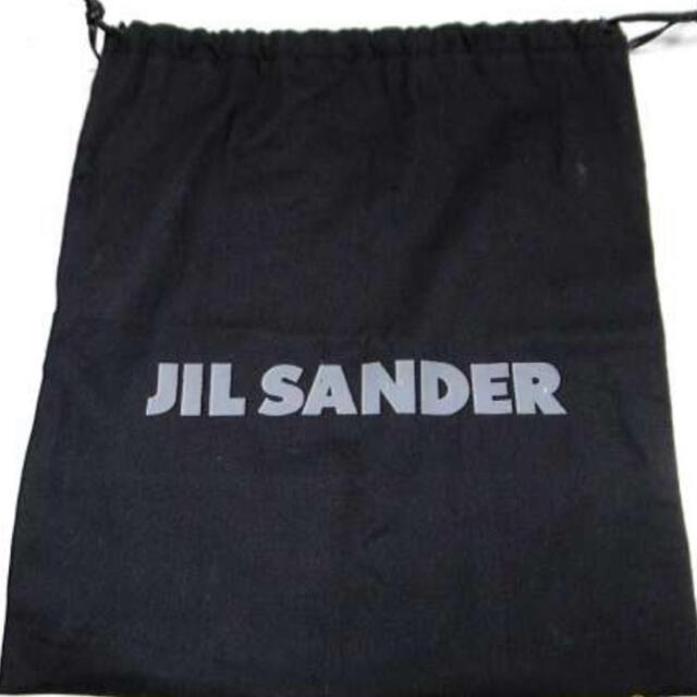 Jil Sander(ジルサンダー)の早い者勝ち JILsanderタングルバッグ メンズのバッグ(ショルダーバッグ)の商品写真