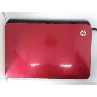 ヒューレットパッカード(HP)のジャンク HP PAVILION 14inc AMD DUAL-CORE (ノートPC)