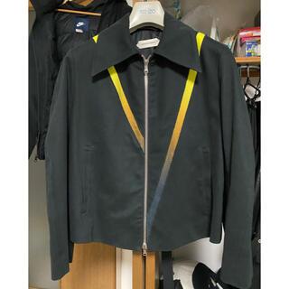 ラフシモンズ(RAF SIMONS)のnamacheko ジャケット 定価14万円(テーラードジャケット)