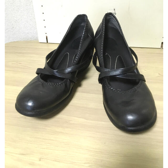 Re:getA(リゲッタ)のリゲッタ レディース パンプス Lサイズ レディースの靴/シューズ(ハイヒール/パンプス)の商品写真