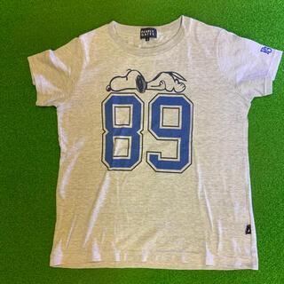 パーリーゲイツ(PEARLY GATES)のパーリーゲイツ SNOOPY レディースTシャツ(Tシャツ(半袖/袖なし))