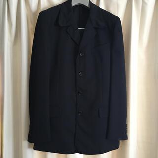 コムデギャルソンオムプリュス(COMME des GARCONS HOMME PLUS)のコムデギャルソン セットアップスーツ 紺(セットアップ)