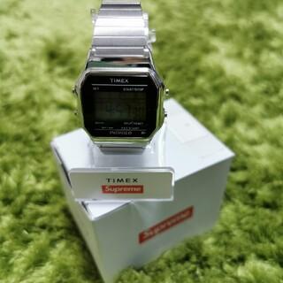 シュプリーム(Supreme)のsupreme TIMEX クラシック デジタル オリジナル(腕時計(デジタル))