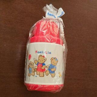 familiar - 【新品・未使用】 familiar ファミリア 水筒