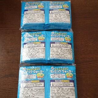 ロートセイヤク(ロート製薬)のセノビックウォーター 12袋×3(その他)