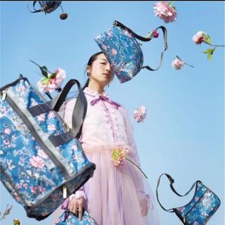 ケイタマルヤマ(KEITA MARUYAMA TOKYO PARIS)の超レア✨‼️❤️KEITA MARUYAMA✖️Lesportsac❤️花柄(ショルダーバッグ)