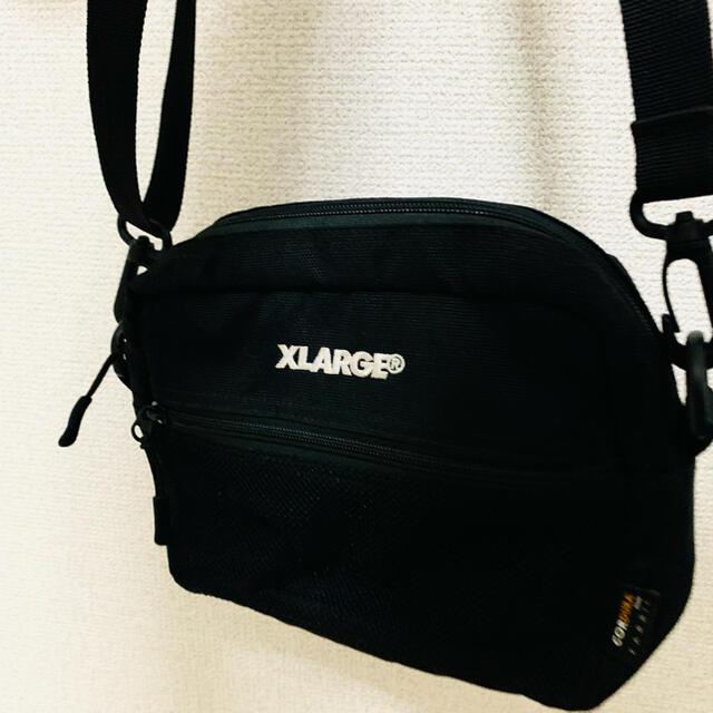 XLARGE(エクストララージ)のX-LARGE(エクストララージ)STANDARD  SHOULDER BAG メンズのバッグ(ショルダーバッグ)の商品写真