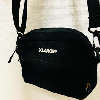 エクストララージ(XLARGE)のX-LARGE(エクストララージ)STANDARD  SHOULDER BAG(ショルダーバッグ)