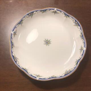 ミカサ(MIKASA)のMIKASA ボーンチャイナ 大皿(食器)