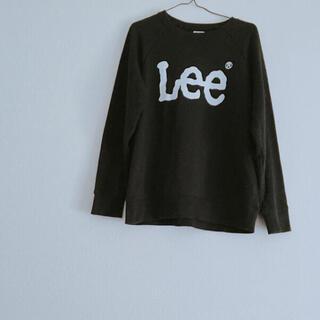 リー(Lee)のLee トレーナー レディース(トレーナー/スウェット)