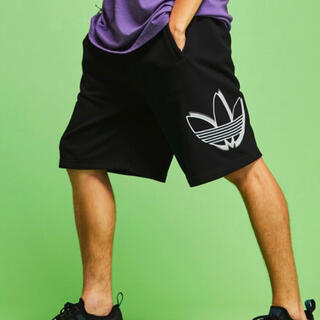 adidas - adidas originals ハーフパンツ XL(O)