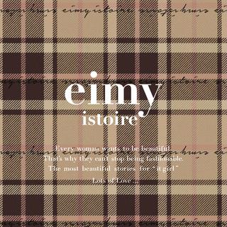 エイミーイストワール(eimy istoire)の♡eimy istoire♡チェックシャツレーヤード ユーティリティーコート♡(ロングワンピース/マキシワンピース)