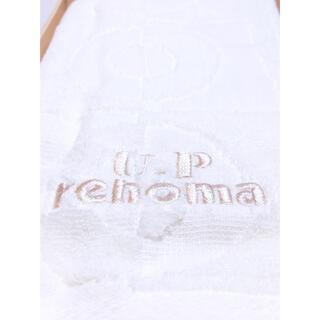 ユーピーレノマ(U.P renoma)の新品 U.P renoma UP レノマ ハンド タオル(タオル/バス用品)