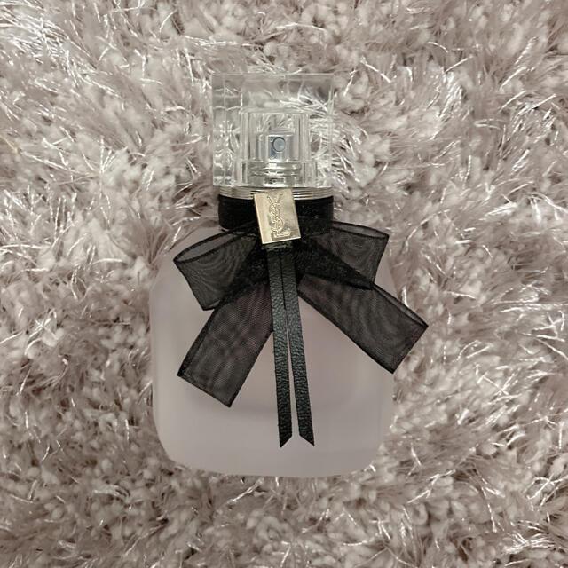 Yves Saint Laurent Beaute(イヴサンローランボーテ)のYves saint Laurent 香水 モンパリ ヘアミスト コスメ/美容の香水(香水(女性用))の商品写真