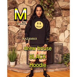 Drew House Mascot Hoodie ドリューハウスパーカー M(パーカー)