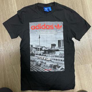 アディダス(adidas)のadidas メンズ Tシャツ(Tシャツ/カットソー(半袖/袖なし))