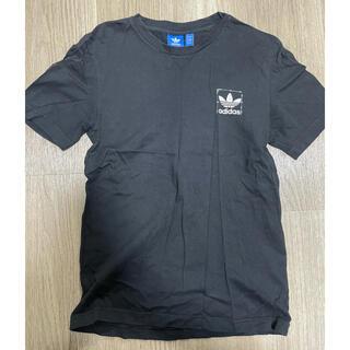 アディダス(adidas)のadidas メンズTシャツ(Tシャツ/カットソー(半袖/袖なし))
