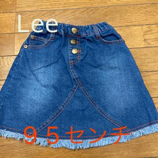 リー(Lee)のLee デニムスカート(スカート)