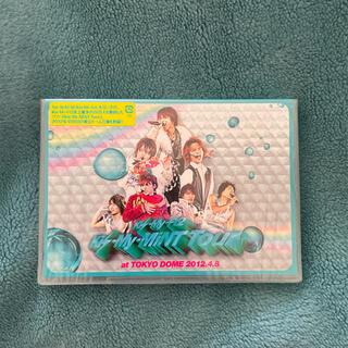 キスマイフットツー(Kis-My-Ft2)のKis-My-Ft2 Kis-My-MiNT Tour at 東京ドーム (アイドル)