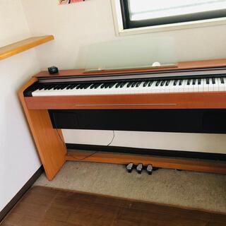 CASIO - 電子ピアノand椅子