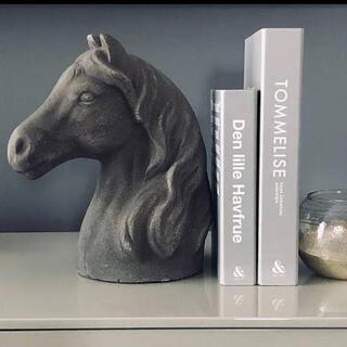 ザラホーム(ZARA HOME)の馬のオブジェ ZARAHOME(彫刻/オブジェ)