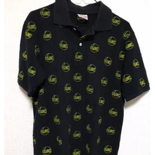 エクストララージ(XLARGE)の最終価格 XLARGE総柄ポロシャツ Mサイズ(ポロシャツ)