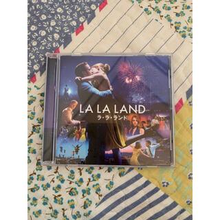 専用 LA LA LAND ラ・ラ・ランド サウンドトラックCD(映画音楽)
