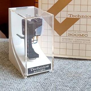 Technics 300MC     カートリッジ  レコード針♦新品♦(レコード針)