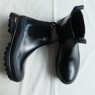 Jil Sander - 20aw jil sander メンズ ブーツ