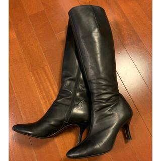 アカクラ(Akakura)のアカクラ ブーツ 24.5センチ(ブーツ)