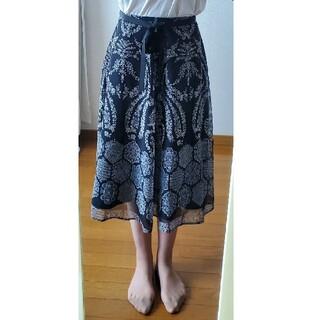 ギャラリービスコンティ(GALLERY VISCONTI)のギャラリービスコンティ / フレアースカート(ロングスカート)